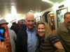 Daniel Ellsberg and Jesselyn Radack