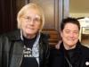 Ann Wright and beth Stephens