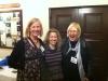Cindy Sheehan, Jesselyn Radack and Ann Wright